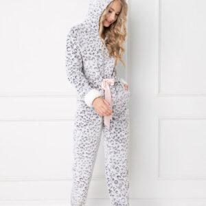 Aruelle - Kombinezon piżamowy Wild Look