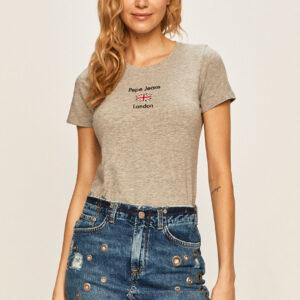 Pepe Jeans - T-shirt Zaida