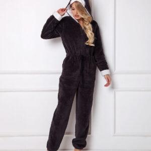 Aruelle - Kombinezon piżamowy ARCTIC PEGGY