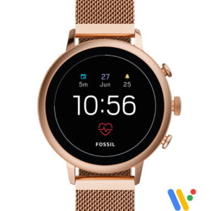 Fossil - Smartwatch FTW6031