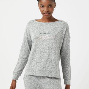 Etam - Bluza piżamowa Deedee