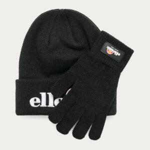 Ellesse - Czapka i rękawiczki