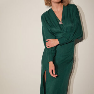Answear Lab KRÓL kolekcja limitowana - Sukienka Tess