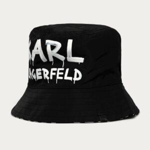 Karl Lagerfeld - Kapelusz
