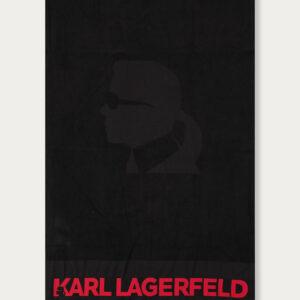 Karl Lagerfeld - Ręcznik
