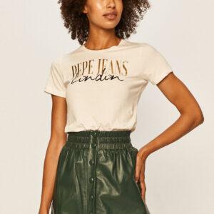 Pepe Jeans - T-shirt Mona