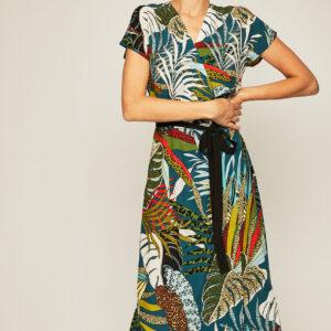 Medicine - Sukienka Tapestry Stripes