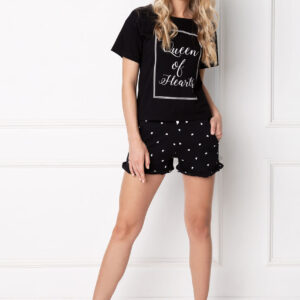 Aruelle - Piżama Hearty Short