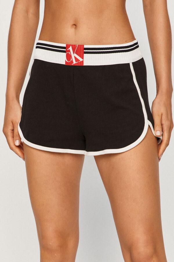Calvin Klein Underwear - Szorty piżamowe CK One
