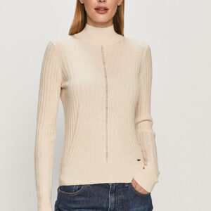 Pepe Jeans - Sweter FIONA