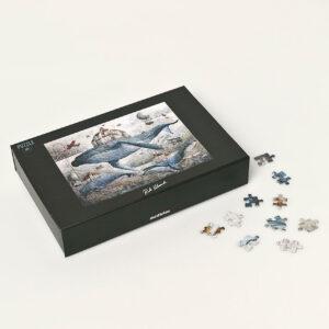 Medicine - Puzzle Xmass
