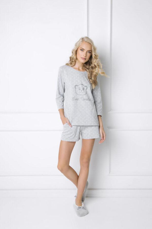 Aruelle - Piżama Sweet Bear