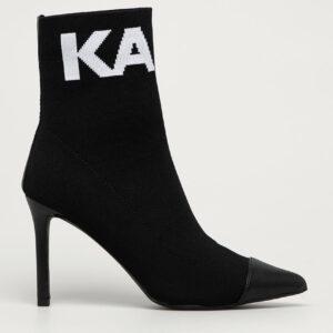 Karl Lagerfeld - Botki