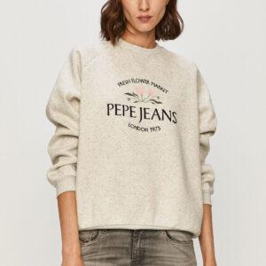 Pepe Jeans - Bluza Bindy