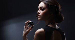 francuskie perfumy